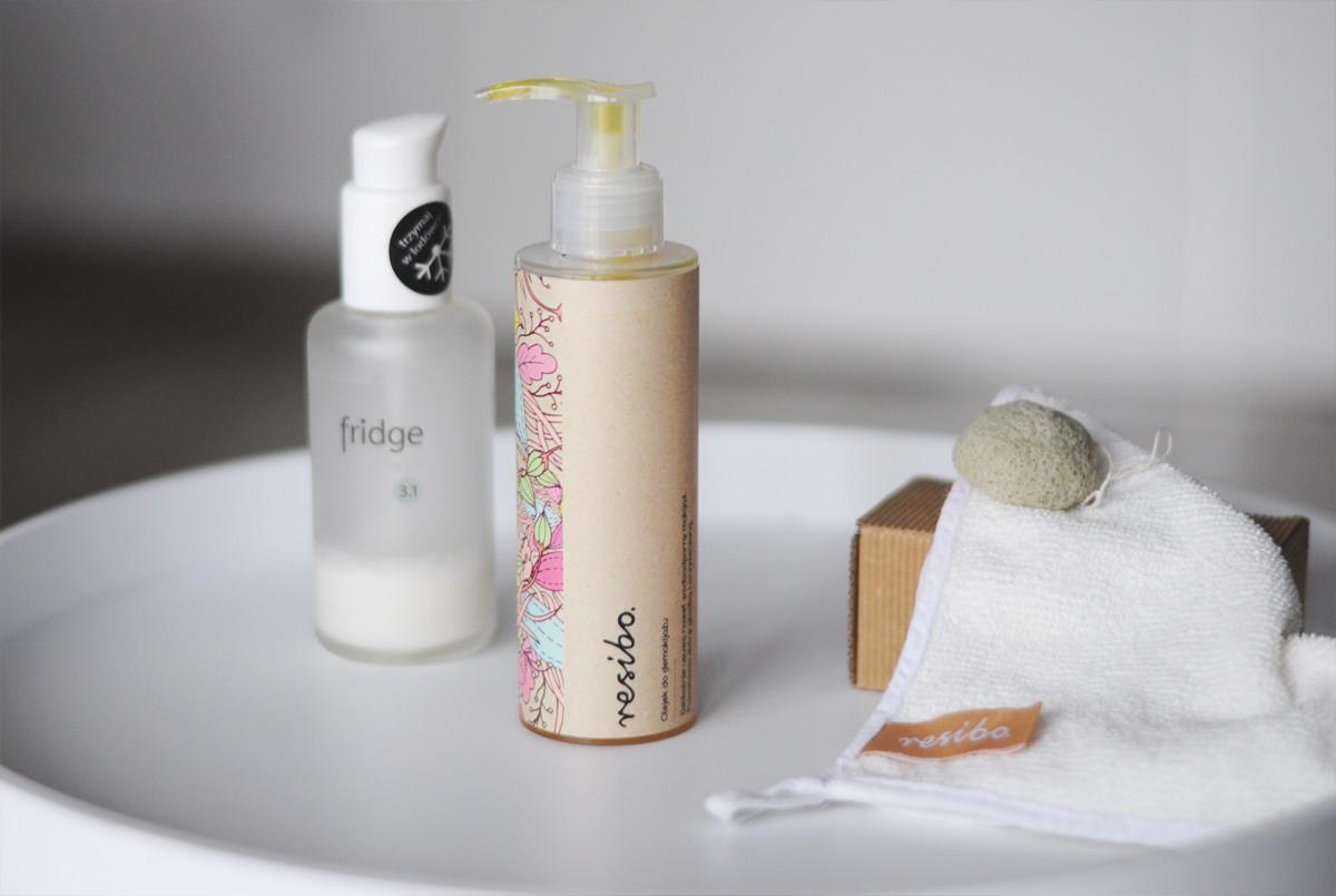 Skuteczne oczyszczanie skóry