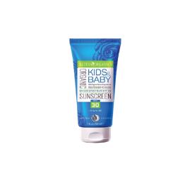 Kolastyna, Baby, krem ochronny na słońce dla dzieci i niemowląt, SPF 30, wysoka ochrona