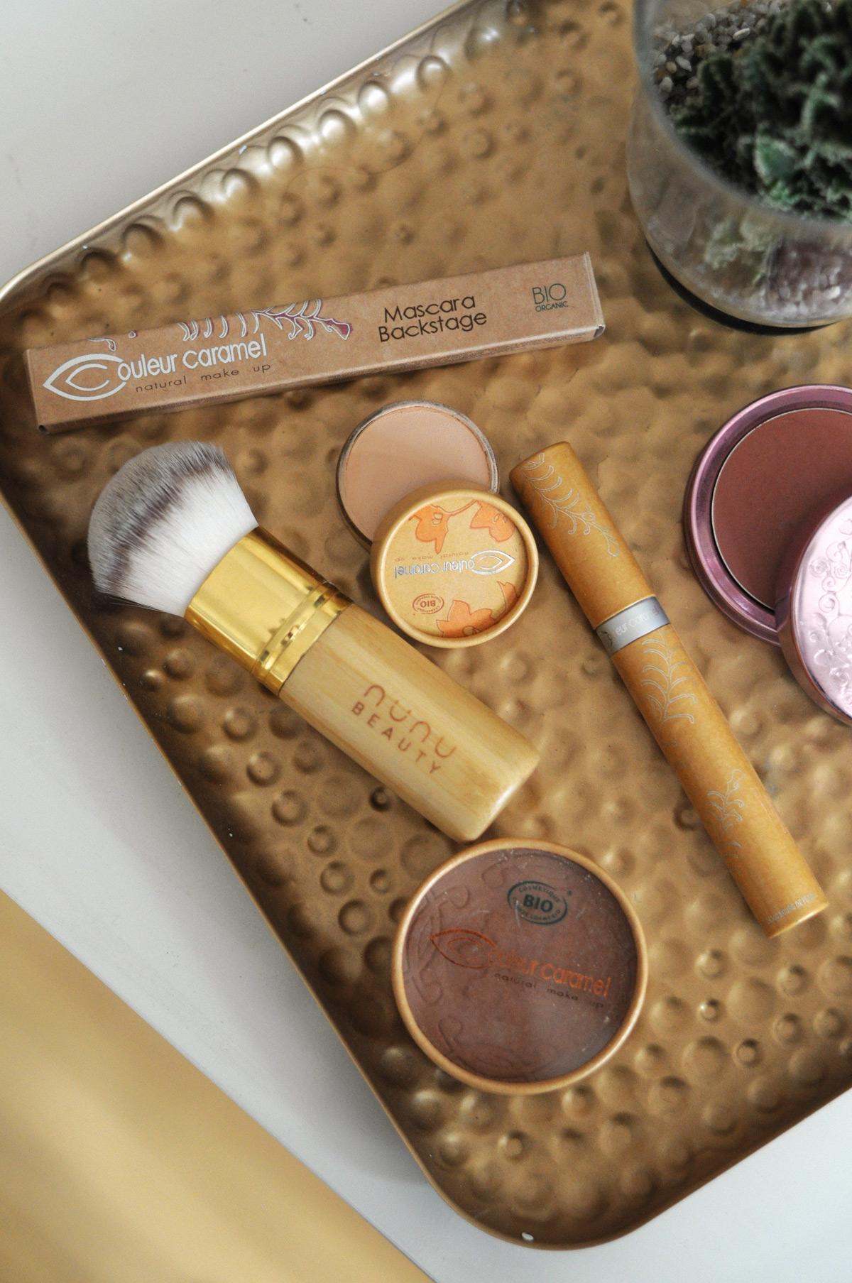 Kosmetyczne Zero (Less) Waste