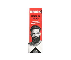 Przegląd kosmetyków z Rossmanna z dobrym składem - pielęgnacja zarostu