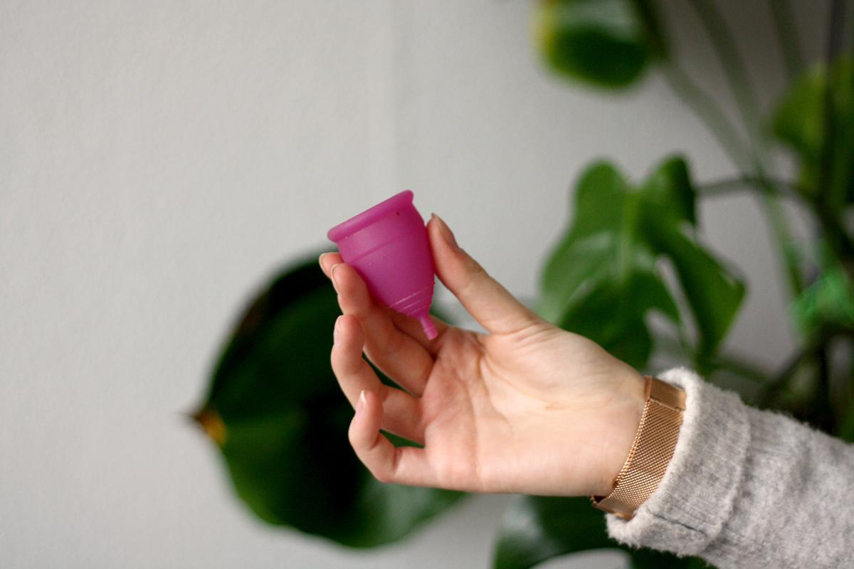 Kubeczki menstruacyjne - co  powinnaś o nich wiedzieć?