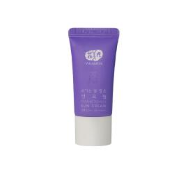 Przegląd filtrów z dobrym składem - SPF 50