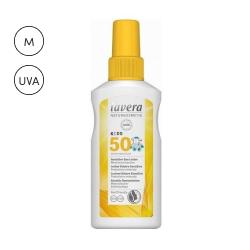 Przegląd filtrów - SPF 50