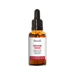 Zestawienie serum z witaminą C