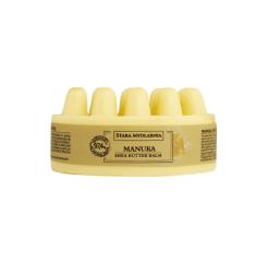 Przegląd kosmetyków z Rossmanna z dobrym składem - balsamy, olejki i masła do ciała