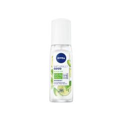 Przegląd kosmetyków z Rossmanna z dobrym składem - dezodoranty i antyperspiranty
