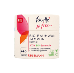 Przegląd kosmetyków z Rossmanna z dobrym składem - higiena okolic intymnych
