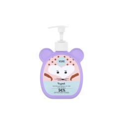 Przegląd kosmetyków z Rossmanna z dobrym składem - mydła
