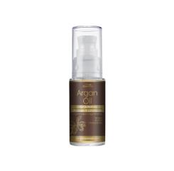Przegląd kosmetyków z Rossmanna z dobrym składem - olejki do włosów