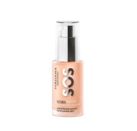 Kosmetyki SOS - na suchość