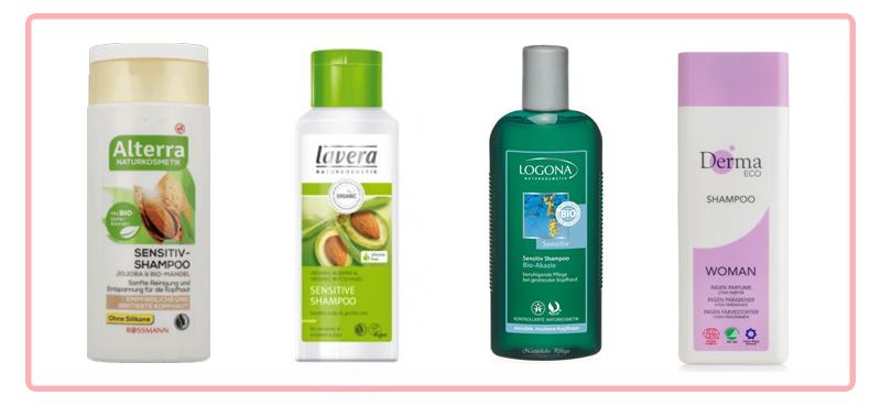 Przegląd szamponów z dobrym składem